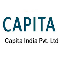 Capita India Walkin