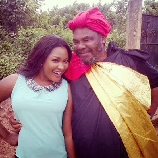 the game nollywood movie