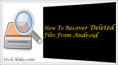 DiskDigger Pro Apk Free Download- Recover Android Files
