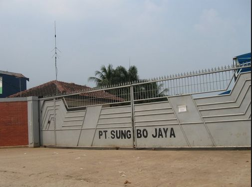 Loker Hari Ini di Bogor Pabrik Garment PT Sung Bо Jaya Cileungsi