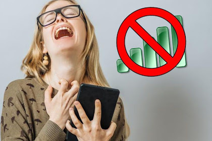 Cara Mengatasi Sinyal yang Hilang di Android