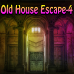 Old house escape 4 walkthrough for Minimalistic house escape 5 walkthrough