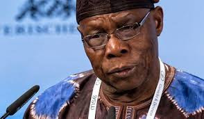 Obasanjo Replies Buhari: You Are Ignorant