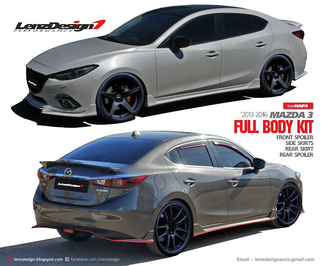 where i can find spoiler like this 2004 to 2016 mazda. Black Bedroom Furniture Sets. Home Design Ideas