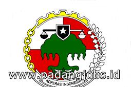 Lowongan Kerja Padang: Koperasi Kodupis Juni 2018