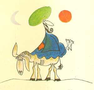 Abu Nawas dan Kambing