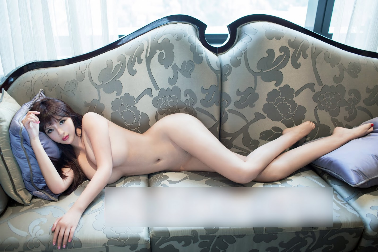 31 - Hot Girl Big TIts TUIGIRL NO.38 Asian Naked