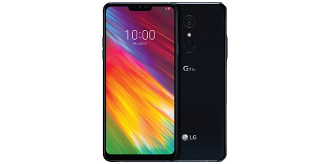 LG Q9 officially unveiled at CES 2019