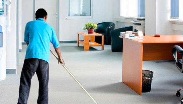 Revista empleo personal para limpieza de oficinas sexo for Limpieza oficinas