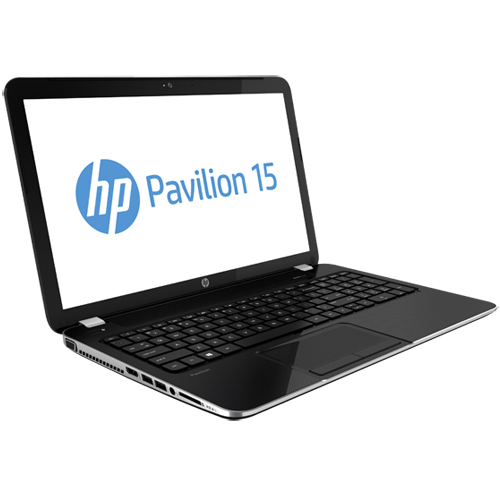 HP Pavilion 15-e010us Specs | Notebook Planet