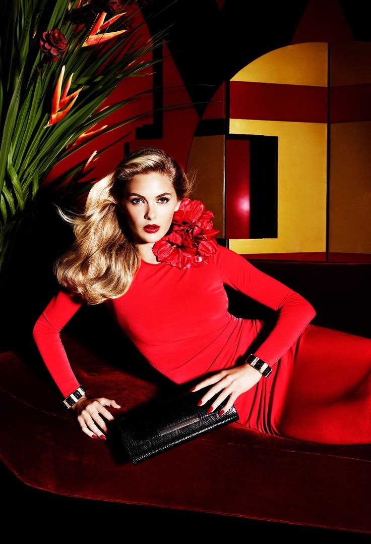 GUESS Holiday 2015 Ad Campaign advise