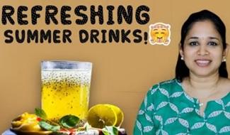 Summer Drink : அடிக்கிற வெயிலுக்கு உங்களை Energetic & Cooling-க வச்சிக்க இந்த juice குடிங்க!Must Try