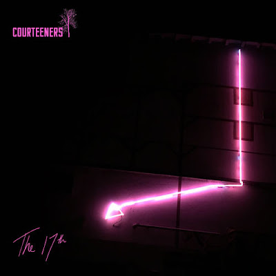 "COURTEENERS ""The 17th"""