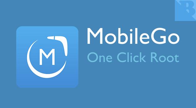 Cara Root Android Menggunakan MobileGo