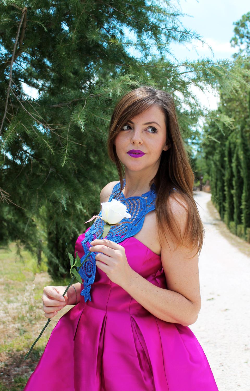 Tinte labbra maybelline beauty blogger