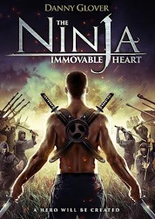 Assistir Ninja: O Guerreiro Imortal – Dublado HD – Online 2015