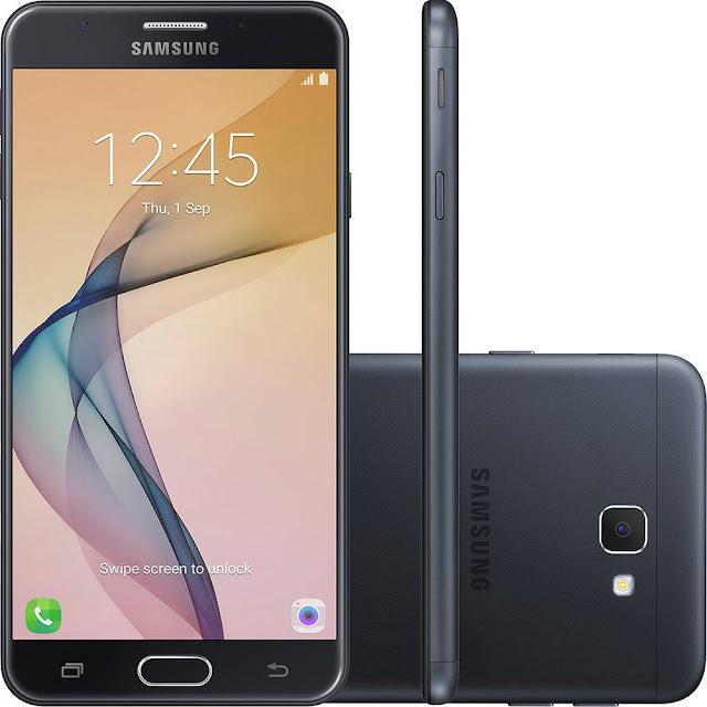 Celular até 1000 - Smartphone Samsung Galaxy J7 Prime - Preto