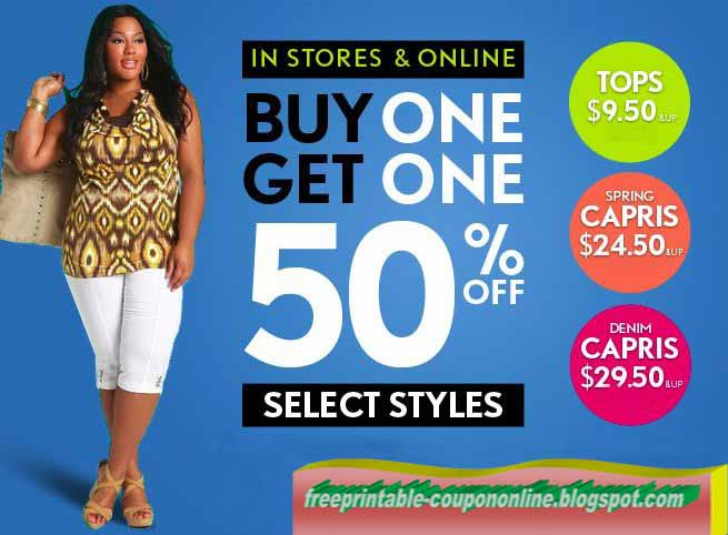 Ashley stewart online coupons 2018