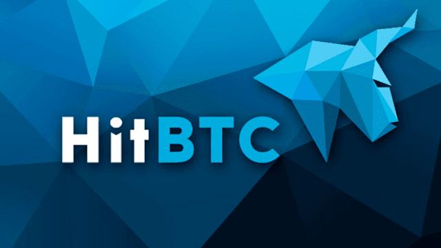 Review HITBTC