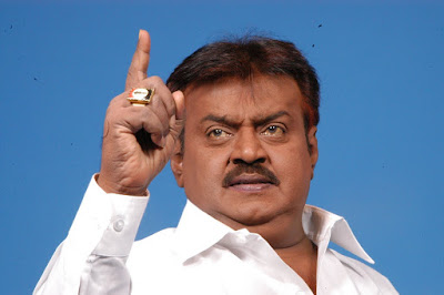 Vijaykanth No more Opposition leader in the House