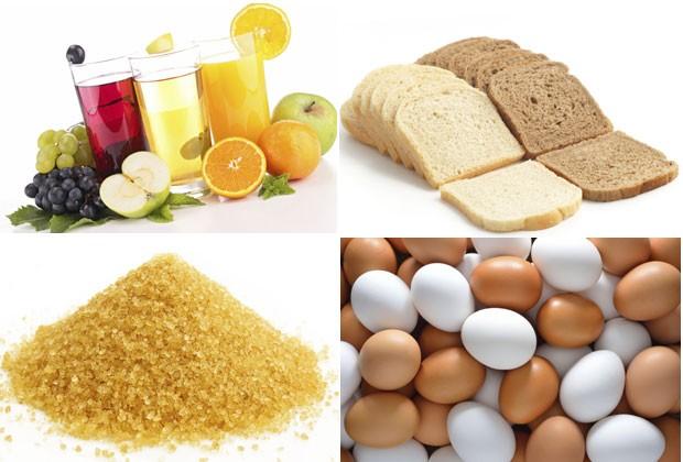 mitos sobre dieta