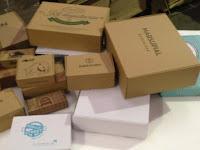 cajas automontables, cajas para ecommerce,