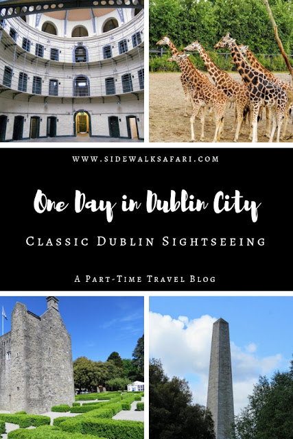 One Day in Dublin City Itinerary: Classic Dublin Sightseeing