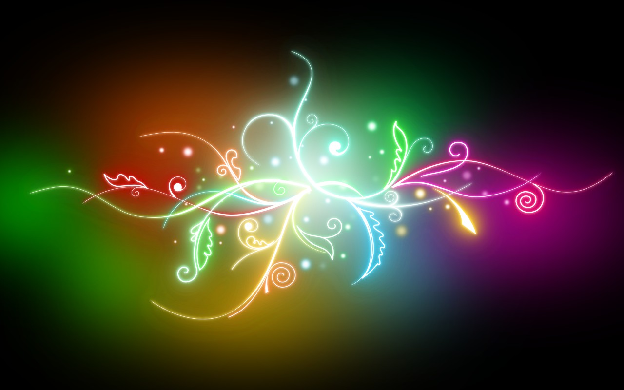 3D Rainbow Flower Images Download Wallpapers | Top Quality ...
