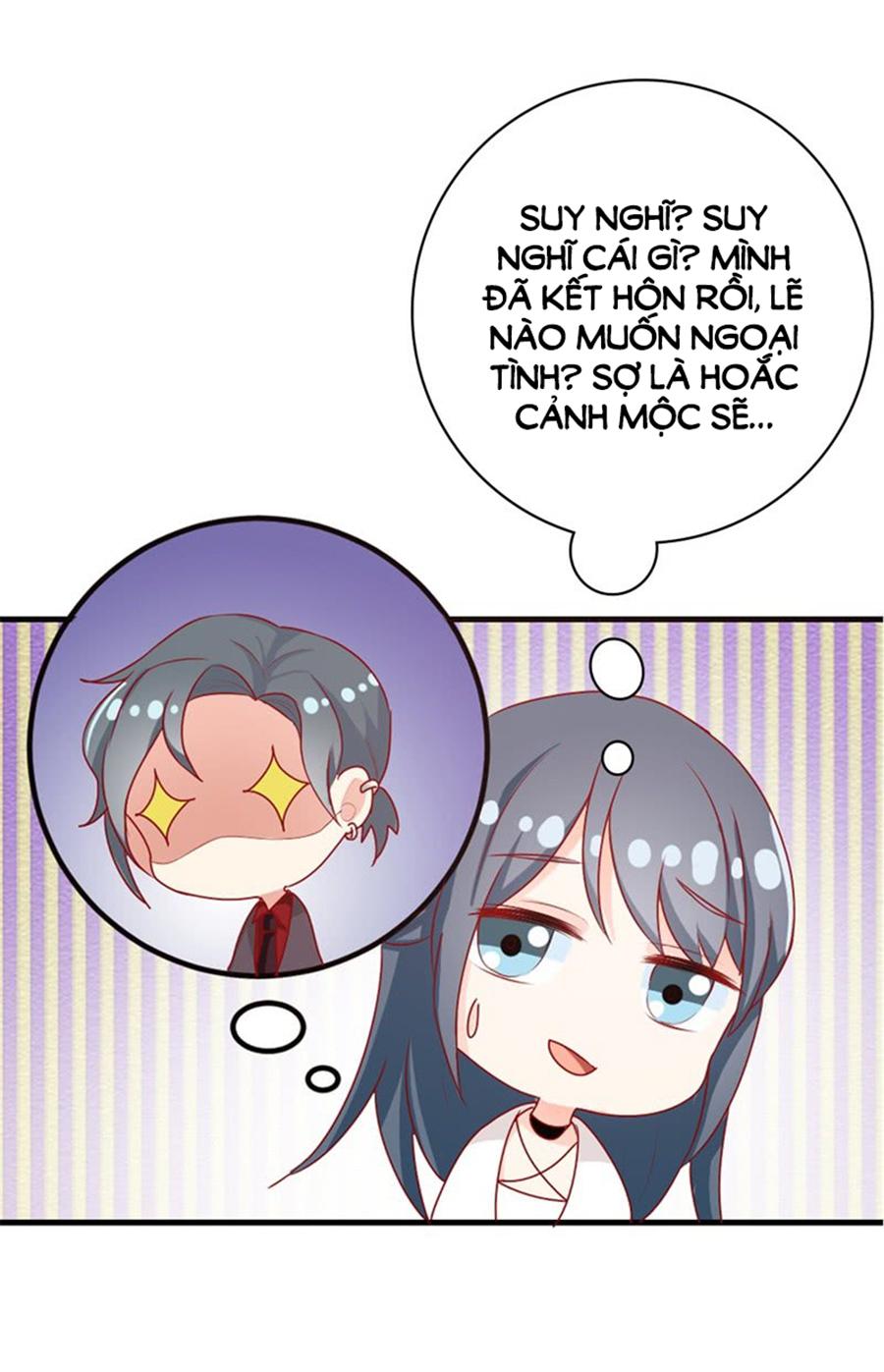 Ẩn Hôn Tân Nương - Chap 14