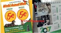 Logo Isola Dei Tesori: il tuo amico sul Calendario 2017 + buono sconto da 5 euro