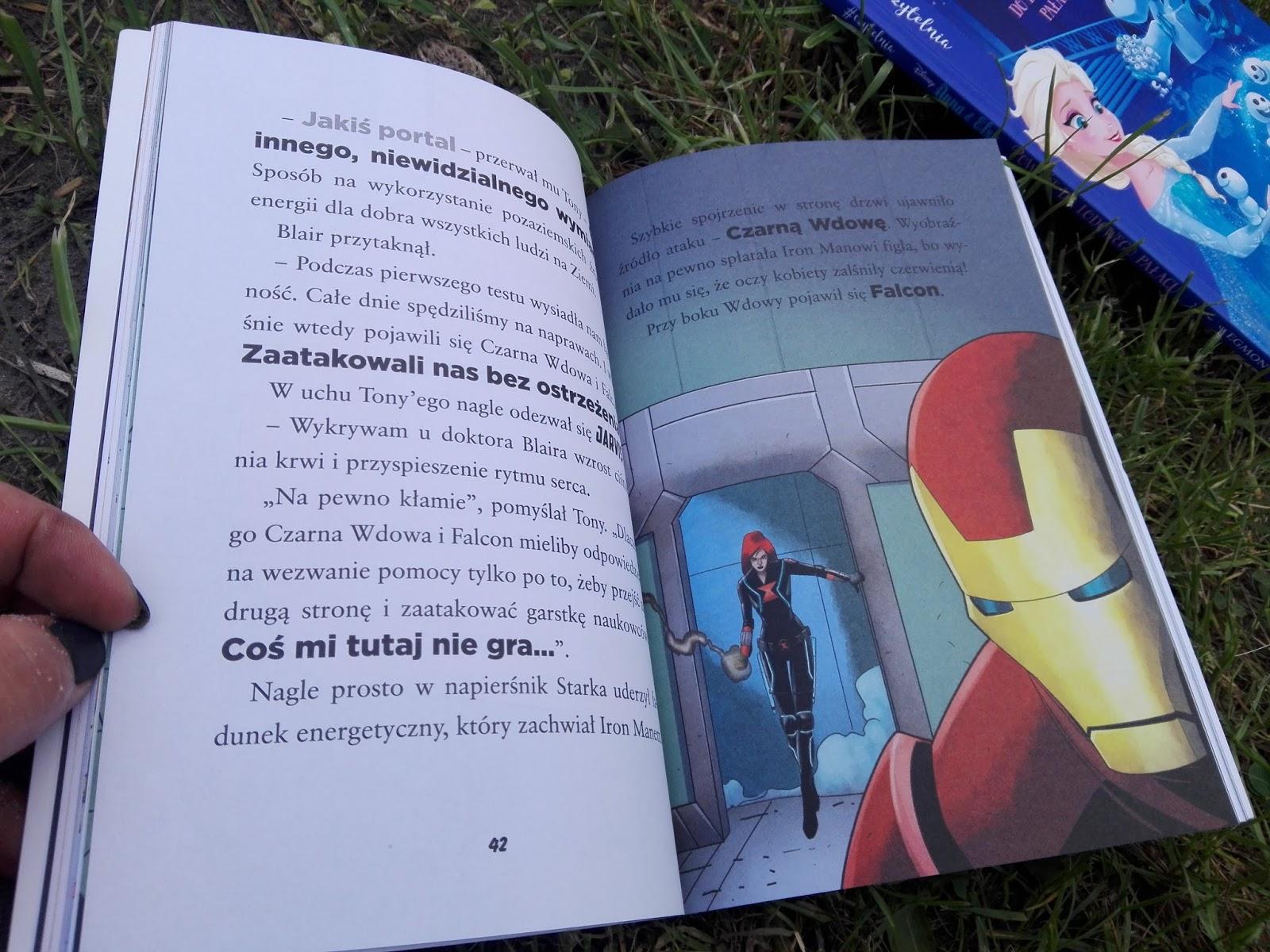 książki dla dzieci z wydawnictwa egmont