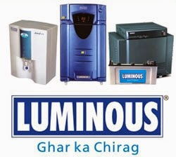 LUMINOUS INVERTER PRICES