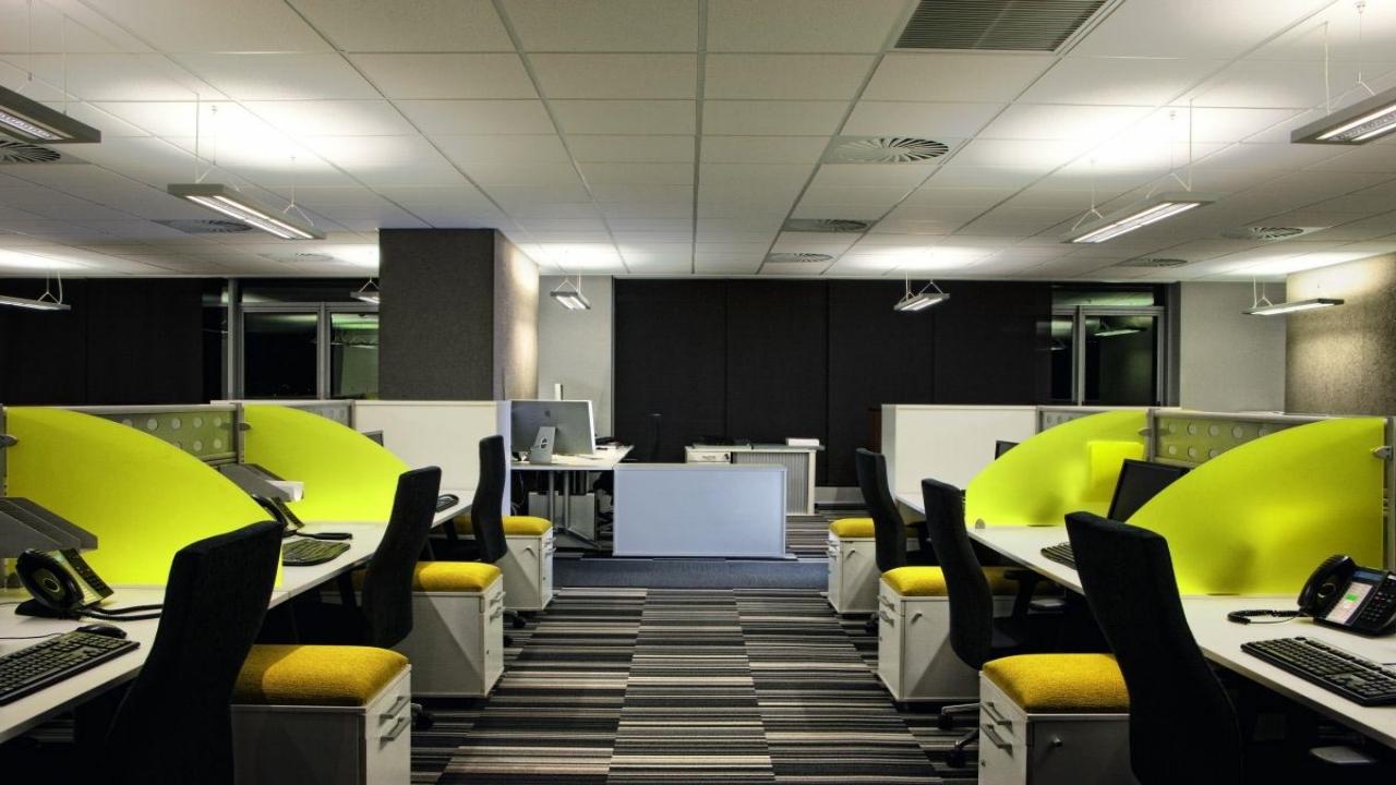 Nolettershome Best Office Interior Design