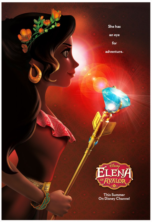 Elena din Avalor Online Serial dublat in romana Episodul 1