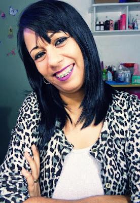 Conhecendo a blogueira Kátia Soares