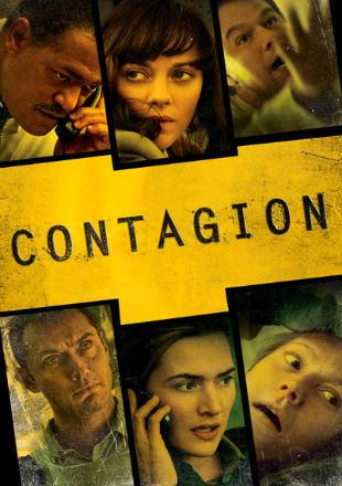 Contagion 2011 Dual Audio Hindi 300MB | 900Mb BluRay 480p | 720p x264 ESubs