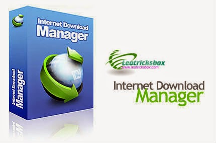 PC Software : Internet Download Manager 6.20 Build 3