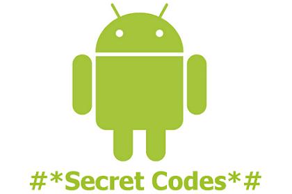 80+ Kode Rahasia Android Lengkap Beserta Fungsinya