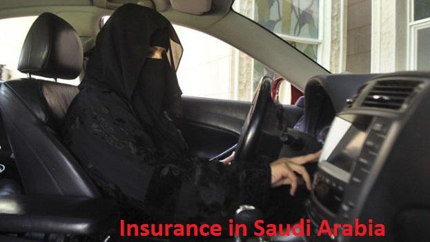Vehicle Insurance in Saudi Arabia