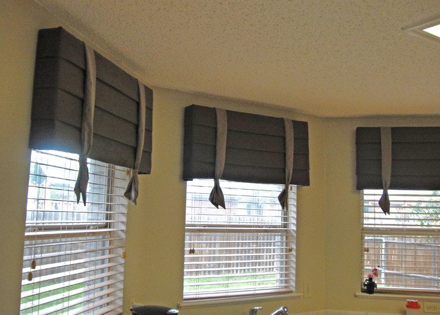 The bold and the beautiful window treatments 101 - Modern window treatment ideas ...