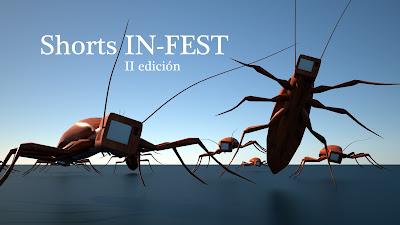 Patrocinador Festival Cine Shorts In-Fest | Belmonte Arte © 2018