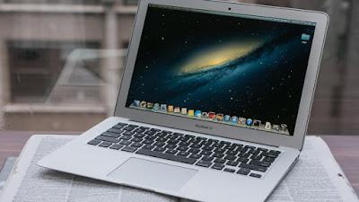 Características Mac Book Air