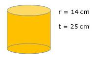 Soal UKK / UAS Matematika Kelas 5 Semester 2 Terbaru 2018 Gambar 3