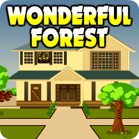 Avmgames Wonderful Forest…