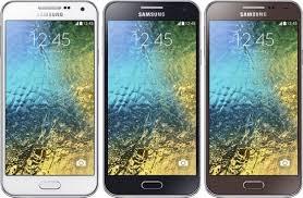 spesifikasi hape Samsung Galaxy E7