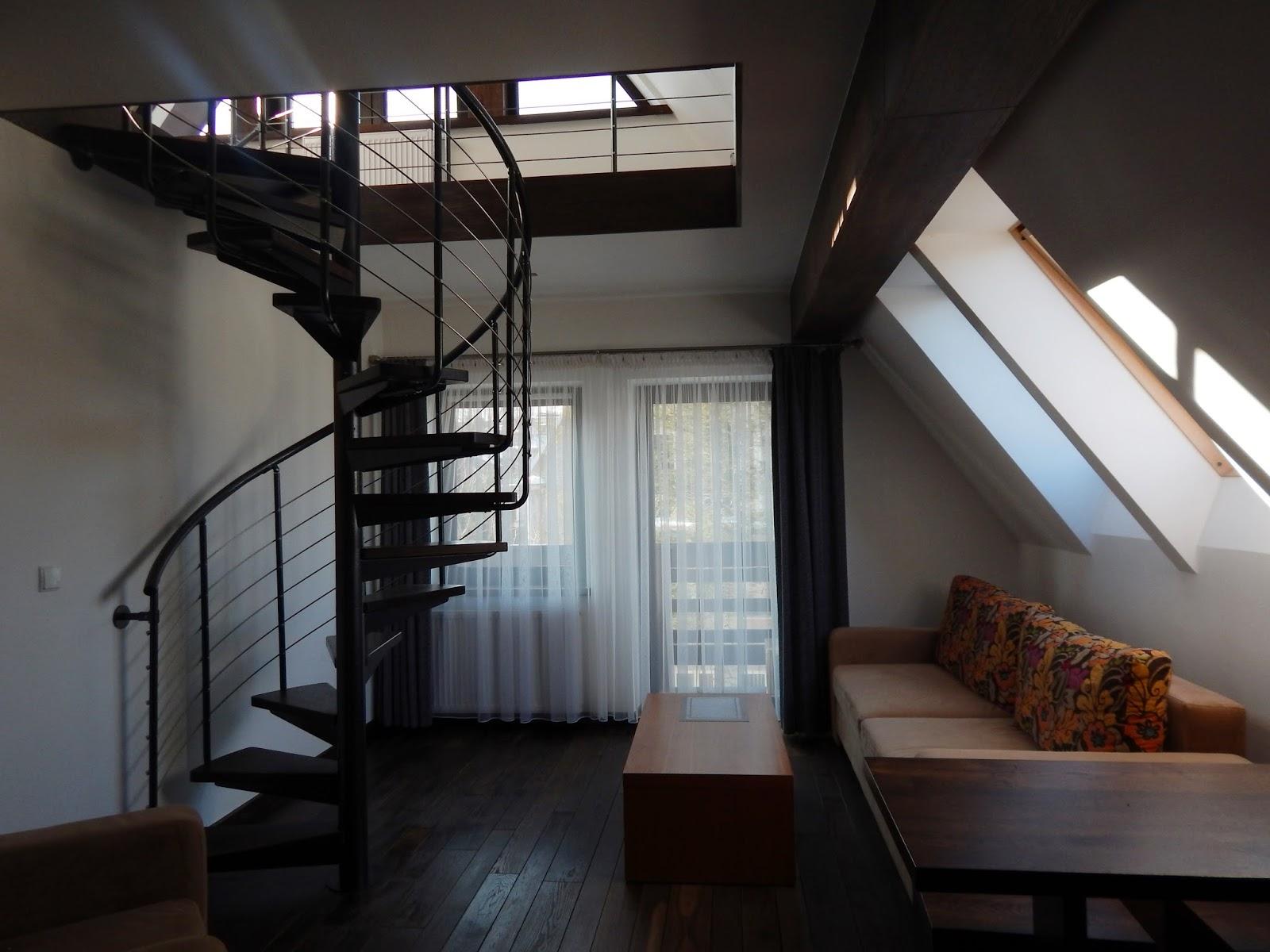 apartamenty Grunwaldzka Zakopane