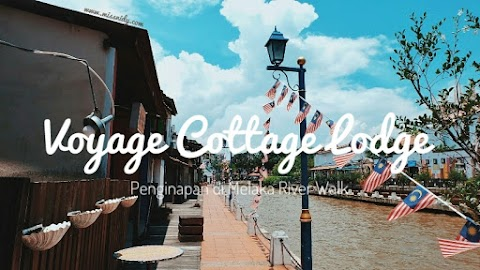 [Review] Voyage Cottage Lodge - Melaka