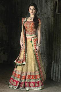 Fantastic-indian-wedding-bridal-designer-lehengas-sarees-5