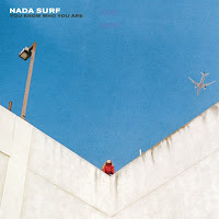 disco NADA SURF - You know who you are