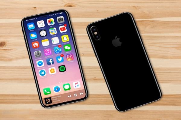 Thay màn hình iPhone 8 giá rẻ
